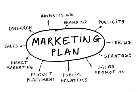 Thuật ngữ của Marketing căn bản dành cho các Beginner!