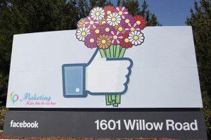 """Facebook marketing – Facebook cân nhắc thêm nút """"Thông cảm"""" để an ủi bạn bè"""