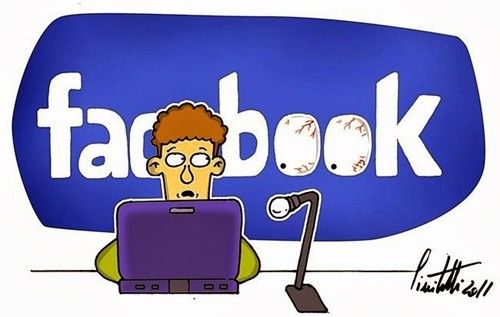 Facebook marketing –  Cách xây dựng chiến lược Facebook Marketing