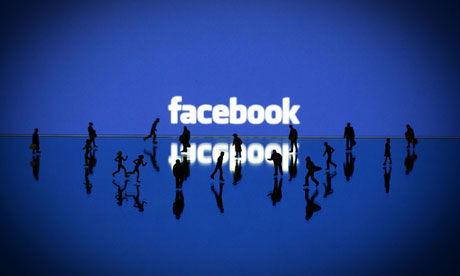 Facebook marketing – Cách quyến rũ fan trên Facebook