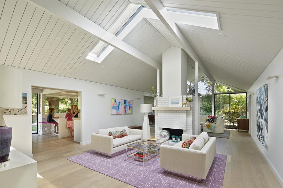 Cách tạo một không gian lãng mạn và tinh tế cho ngôi nhà bạn