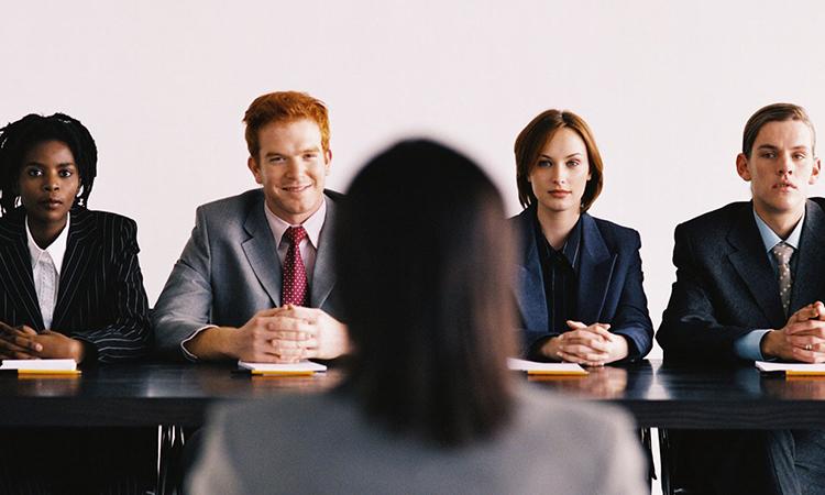 Giá trị của CV và đơn xin việc