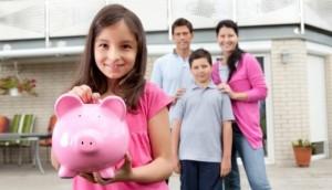 Bạn nên dạy trẻ cách tiết kiệm tiền để đạt được mục tiêu