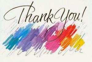 Quên nói lời cảm ơn với người khác