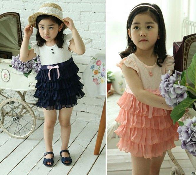 thời trang trẻ em cao cấp xuất khẩu