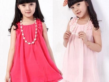 thời trang trẻ em cao cấp xuất khẩu cho bé 10 tuổi