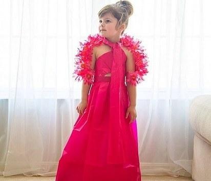 thời trang trẻ em cao cấp xuất khẩu - nhà thiết kế nhỏ tuổi