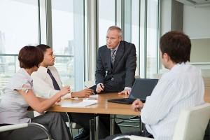 Kỹ năng mềm cho người tìm việc kinh doanh_tích cực khi làm việc