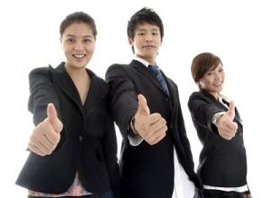 Kỹ năng mềm cho người tìm việc kinh doanh_tự tin