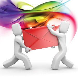 7 cách bố cục cần thiết cho Email marketing