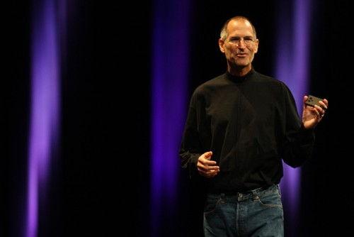 11 cách thuyết trình độc đáo của Steve Jobs