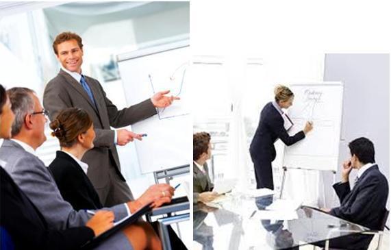 Cách chuẩn bị cho thuyết trình