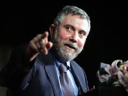 Paul Krugman và những phán xét đầy giá trị