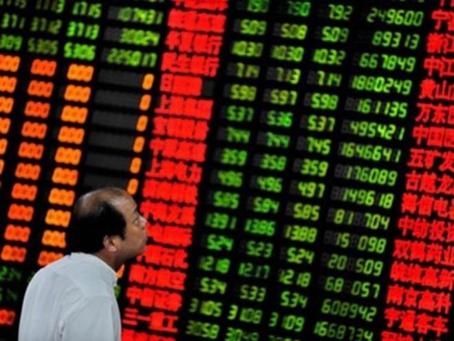 Mỹ phủ nhận thao túng khủng hoảng chứng khoán Trung Quốc