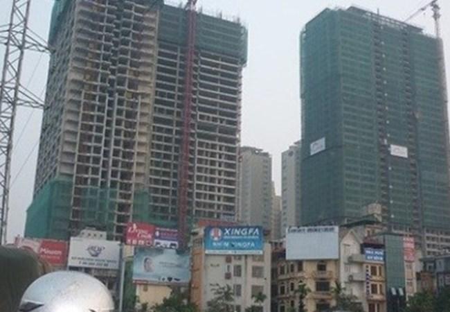 Người dân không nên mua nhà ở dự án nợ tiền sử dụng đất