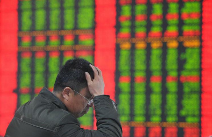 Hơn 34 tỷ USD mà các cổ phiếu gia Trung Quốc đánh mất trong tháng 6