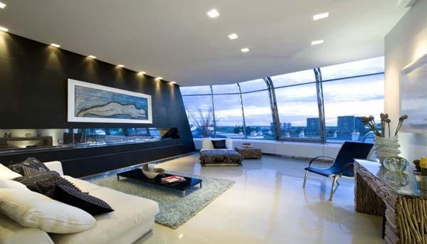 301 triệu Euro để sở hữu Penthouse