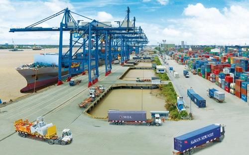 Điều chỉnh quy hoạch kiến trúc khu phức hợp Sài Gòn Tân Cảng
