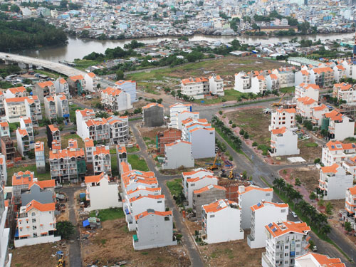 Luật nhà đất và những thủ tục về quyền sở hữu nhà ở cho cá nhân
