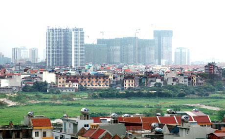 Luật nhà đất và những thủ tục về Thay đổi thiết kế kèm theo giấy phép xây dựng