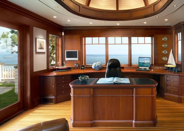 Phong thủy cho nơi làm việc của các doanh nhân