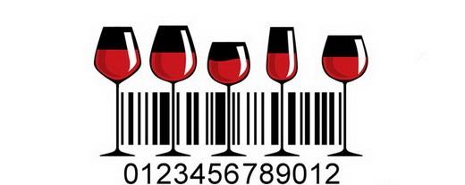 bao bì rượu đỏ