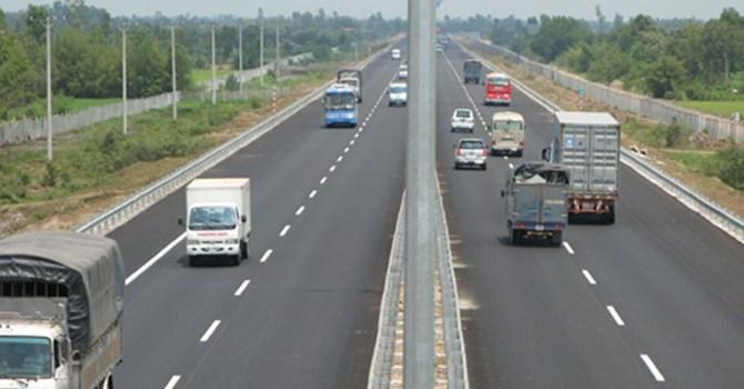 Dự án cao tốc Ninh Bình-Thanh Hóa được đầu tư 17.740 tỷ