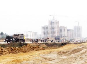 Nhiều quy định mới liên quan đến tổ chức GPMB tại Hà Nội