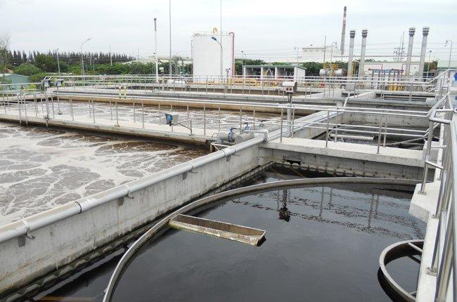 đầu tư ngành nước và xử lý nước thải