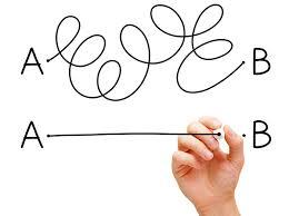 Bí quyết thành công nhanh nhất là đơn giản hóa mọi công việc
