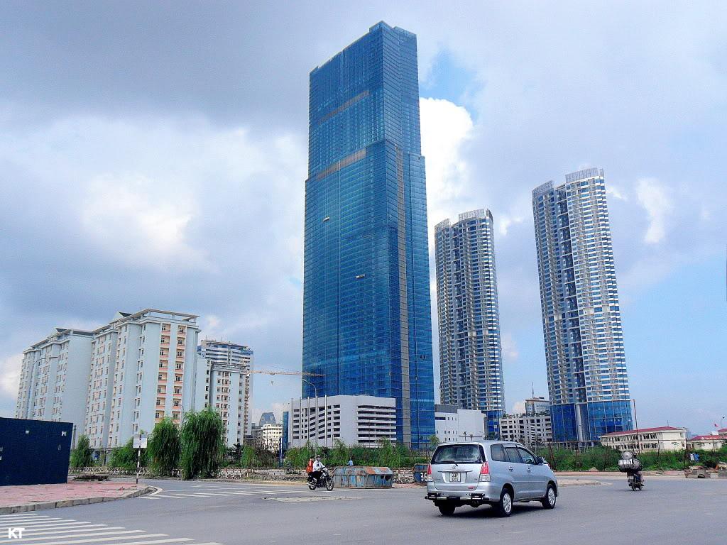 Keangnam phải hoàn trả lại số tiền chênh lệch với giá trị 2.800 USD/m2.
