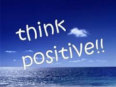 Bắt đầu bằng những suy nghĩ tích cực