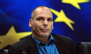 Dấu chấm hết cho sự nghiệp chính trị của Yanis Varoufakis