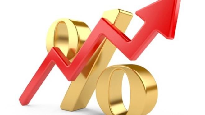 Các ngân hàng đồng loạt tăng lãi suất huy động
