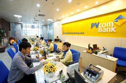 Phần vốn góp tại PVcomBank sẽ được chuyển giao về NHNN