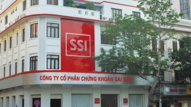SSI đã có sự tăng trưởng khả quan