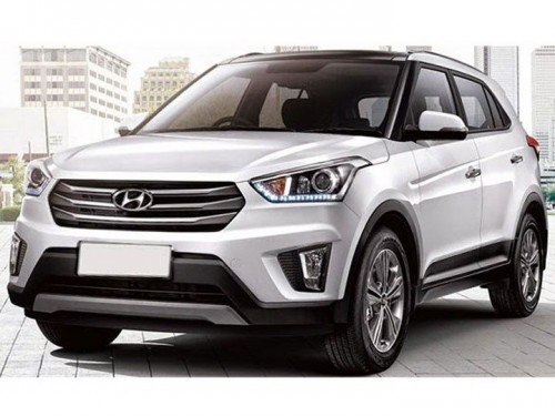 """Hyundai Creta giá rẻ gây """"chấn động"""" khi ra mắt thị trường"""