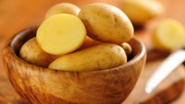 Khoai tây và 10.000 $ mỗi tháng