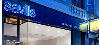 Savills lãi khủng từ bất động sản ở Sydney và Hong Kong.