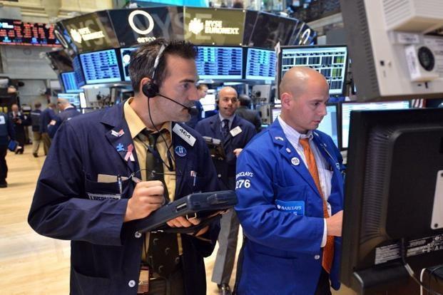 Sự bán tháo cổ phiếu vẫn chưa có dấu hiệu dừng lại trước giờ giao dịch