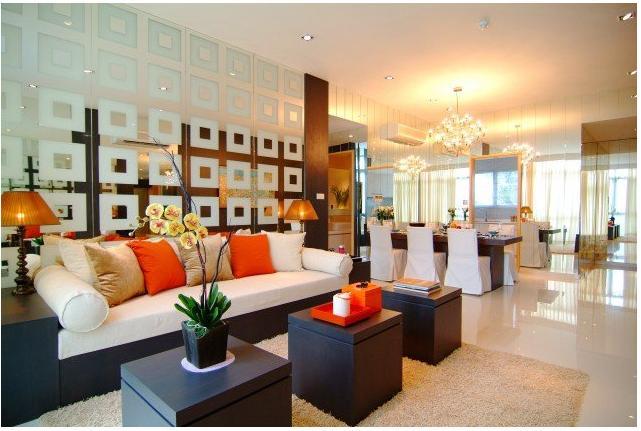 Tham quan những căn hộ đẳng cấp của Singapore