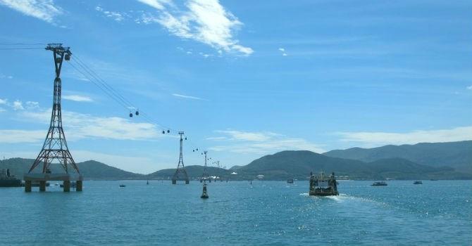 Đầu tư dự án cáp treo 10.000 tỷ đồng cho khu nghỉ dưỡng tại Phú Quốc
