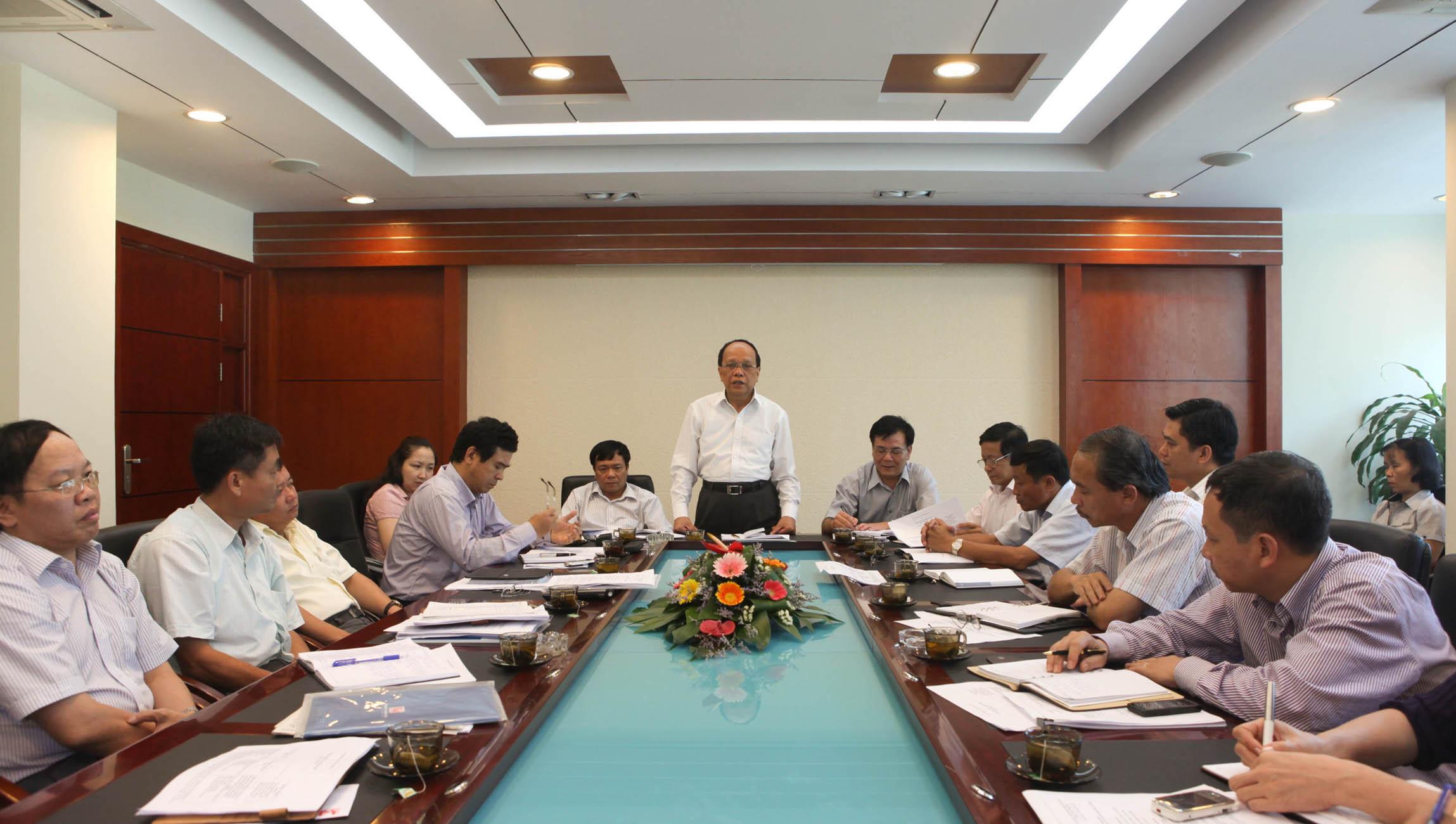 Lạc Hồng đã và đang sở hữu nhiều dự án bất động sản lớn