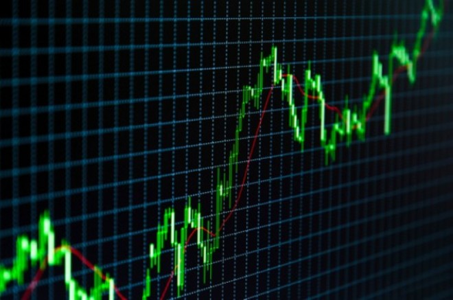 GAS- BID dẫn dắt thị trường tăng điểm