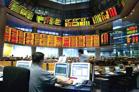 Nhà đầu tư Singapore tận dụng cơ hội nới room