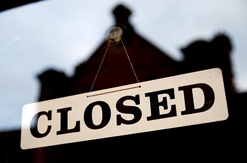 Sẽ có nhiều hơn số doanh nghiệp phải đóng cửa trong tháng 8
