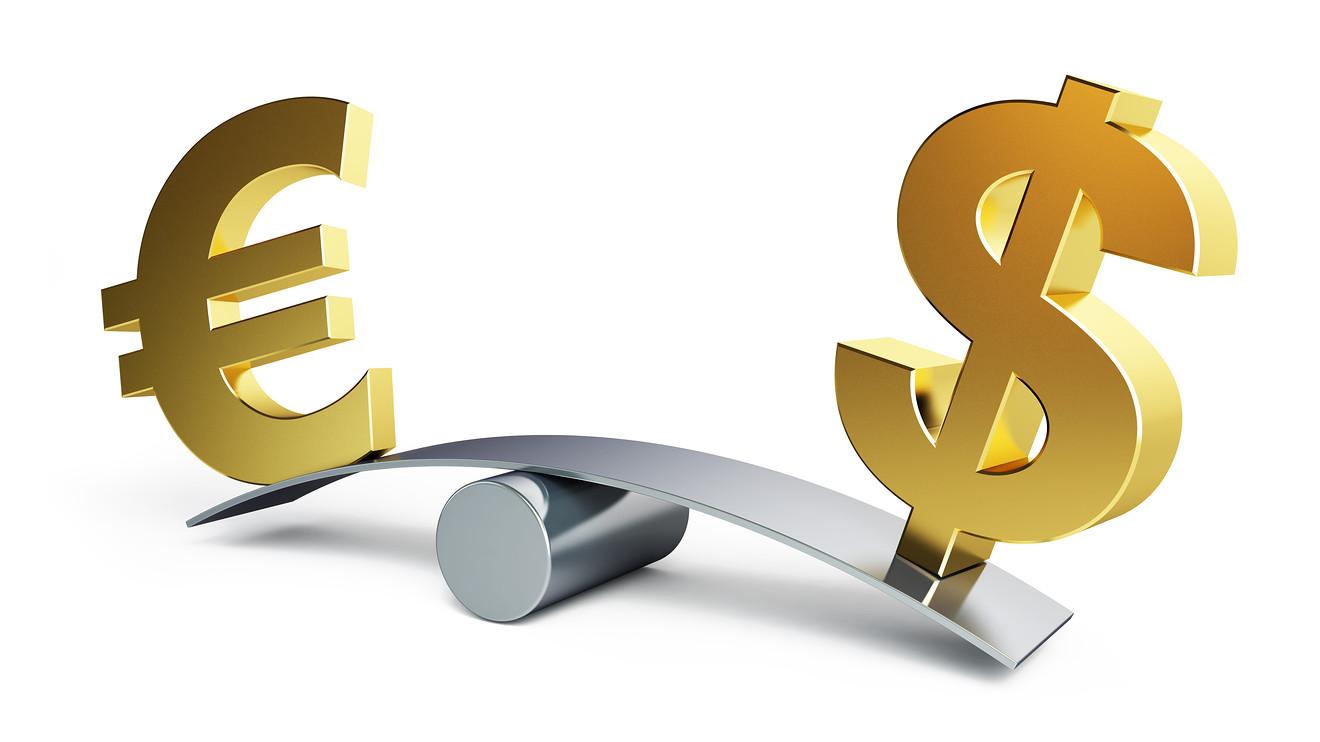 Euro là tài sản an toàn trong những thời điểm bất ổn