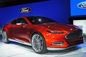 Doanh số kỷ lục của Ford trong tháng 7