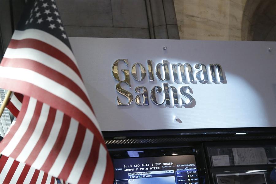 Bản sau của tập đoàn Goldman Sachs
