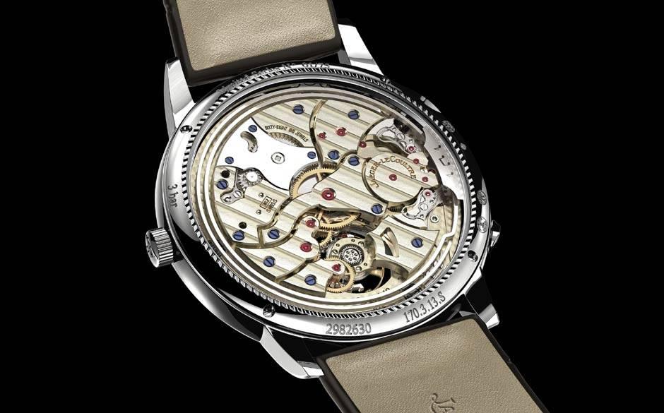 Chiếc đồng hồ mỏng nhất thế giới